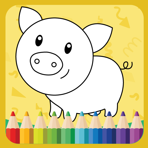 Get Kids Coloring Fun - Microsoft Store