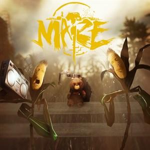 Maize Xbox One