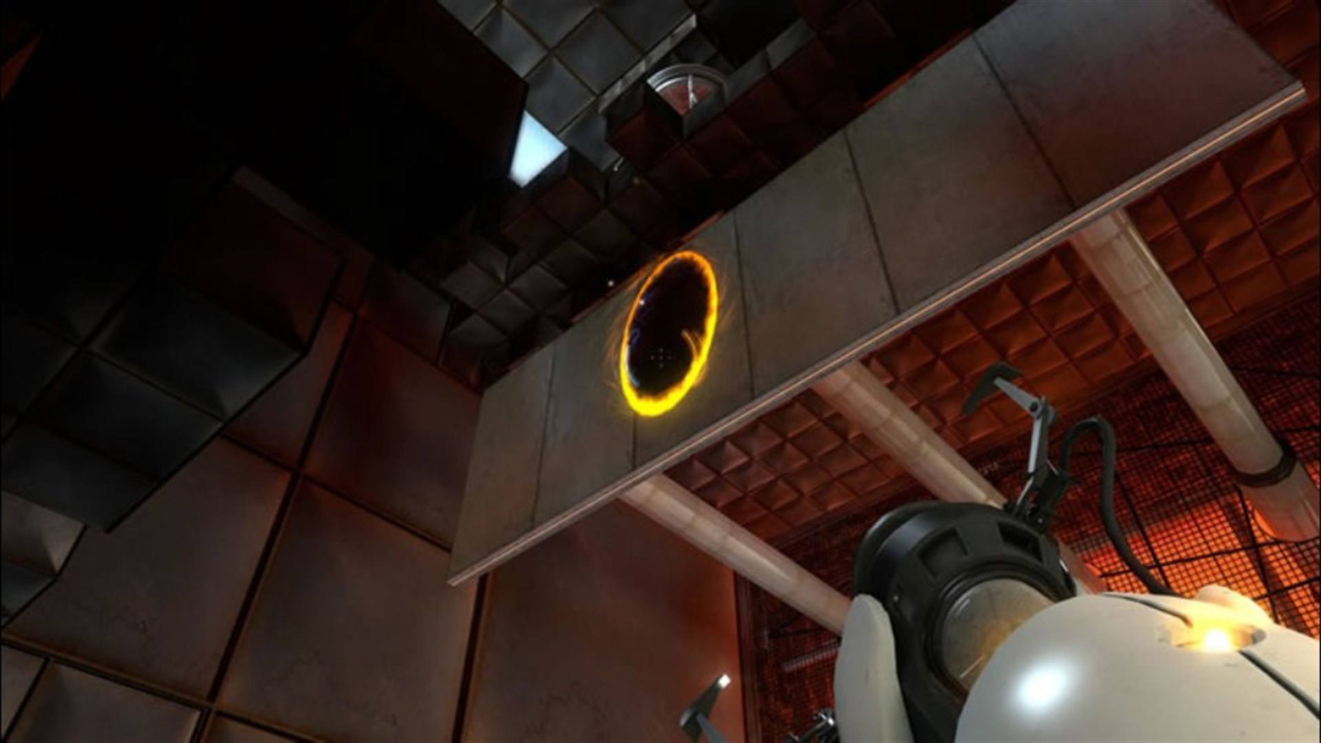 Скриншот №10 к Portal Still Alive