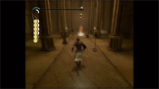 Buy Prince Of Persia The Sands Of Time Microsoft Store En In