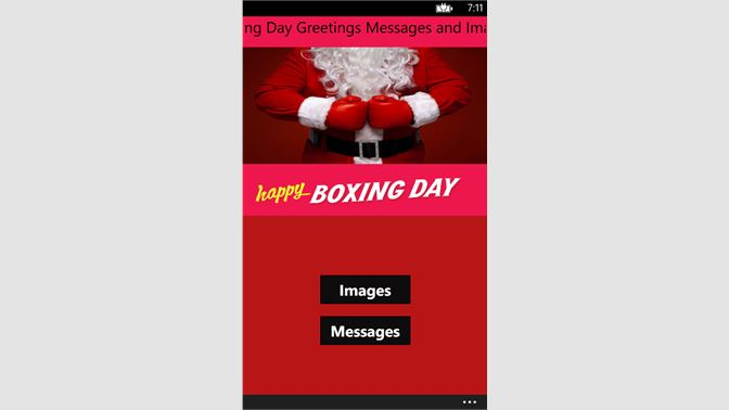 Get boxing day greetings messages and images microsoft store screenshot 1 m4hsunfo