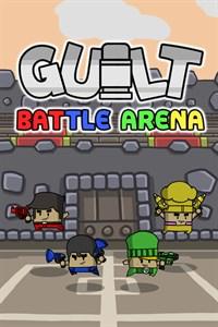 Carátula para el juego Guilt Battle Arena de Xbox 360