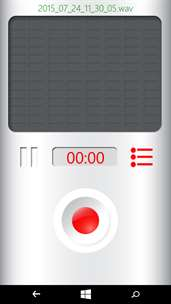 best voice recorder screenshot 5