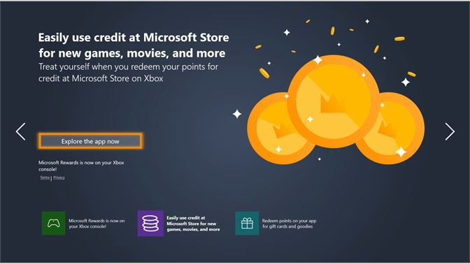 Get Microsoft Rewards on Xbox - Microsoft Store