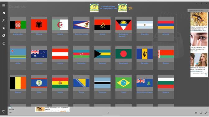 Get Ultimate Radio - Free Radio Worldwide - Microsoft Store