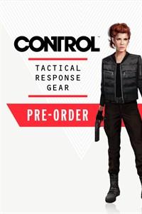 Снаряжение для оперативного реагирования Control
