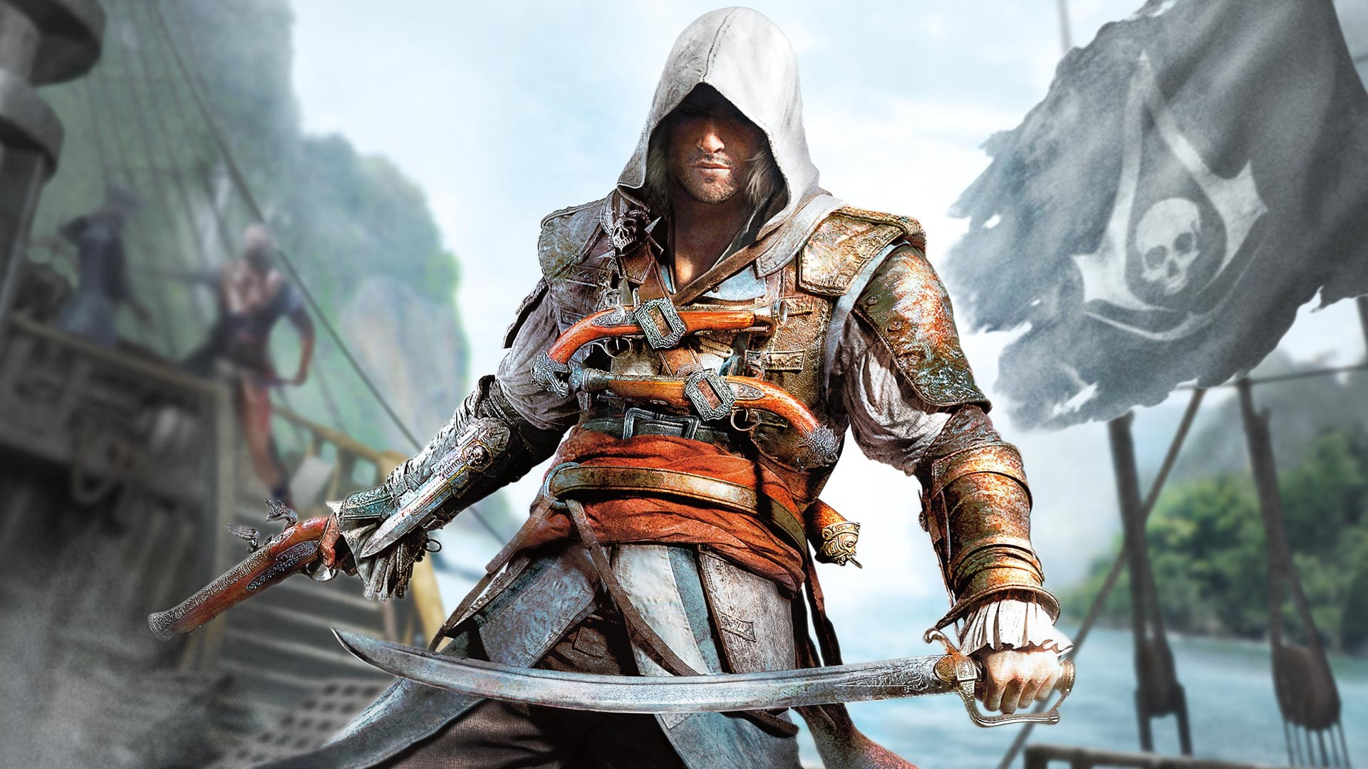 Buy Assassin S Creed Iv Black Flag Microsoft Store