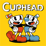 Cuphead Logo