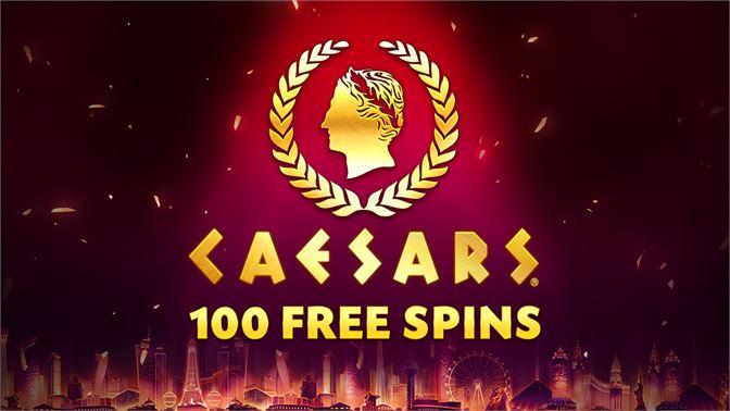 Get Caesars Casino Free Slots Games Microsoft Store