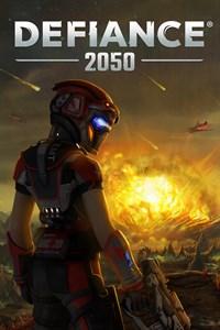 Carátula del juego Defiance 2050