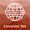 Webpage Conversion Tool