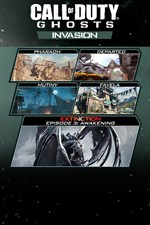 Buy Call of Duty®: Ghosts - Invasion - Microsoft Store Dlc Maps Ghosts on