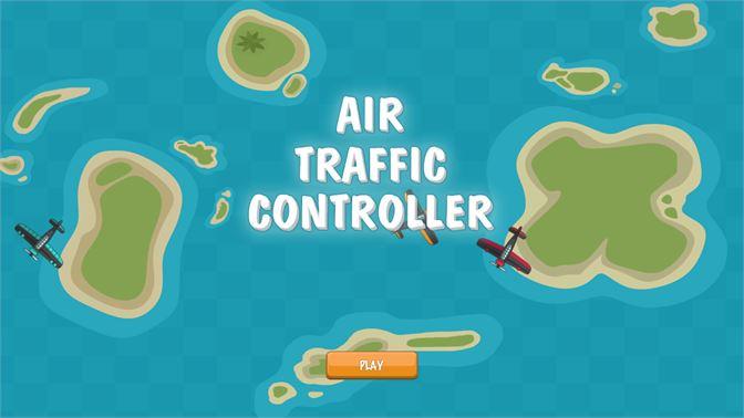 Get Air traffic controller HD - Microsoft Store