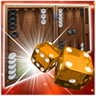 Backgammon Game Pro