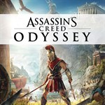 Assassin's Creed® Odyssey Logo