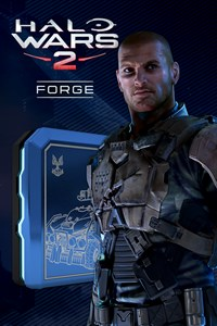 Pack de chef Forge