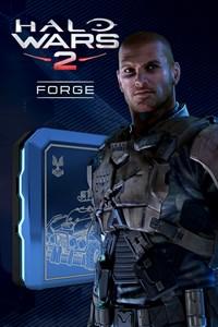 Pack líder Forge