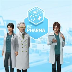 Big Pharma Xbox One