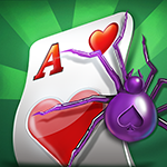 *Spider Solitaire Free