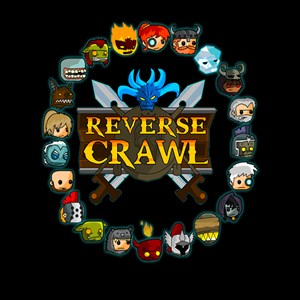 Reverse Crawl Xbox One