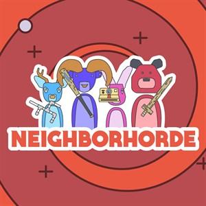 Neighborhorde Xbox One