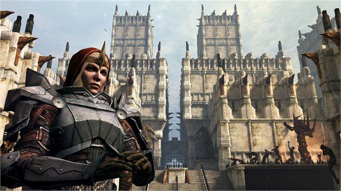 Buy Dragon Age™ 2 - Microsoft Store