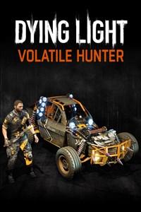 Pack Volatile Hunter