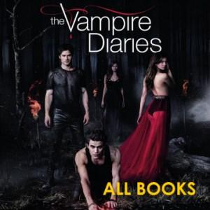 Get Vampire Diaries Books - Microsoft Store