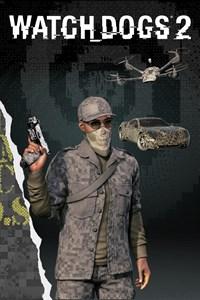 Watch Dogs®2 - EliteSec Pack