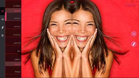 Get photo booth pro microsoft store screenshot mirror effect solutioingenieria Choice Image