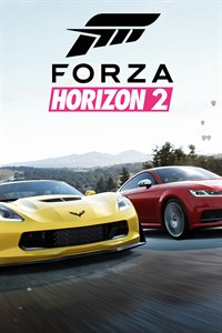 Forza Horizon 2 Alpinestars Car Pack