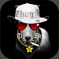 Get Thug Life Photo Sticker Maker Microsoft Store