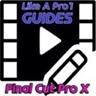 Like A Pro! Guides For Final Cut Pro X
