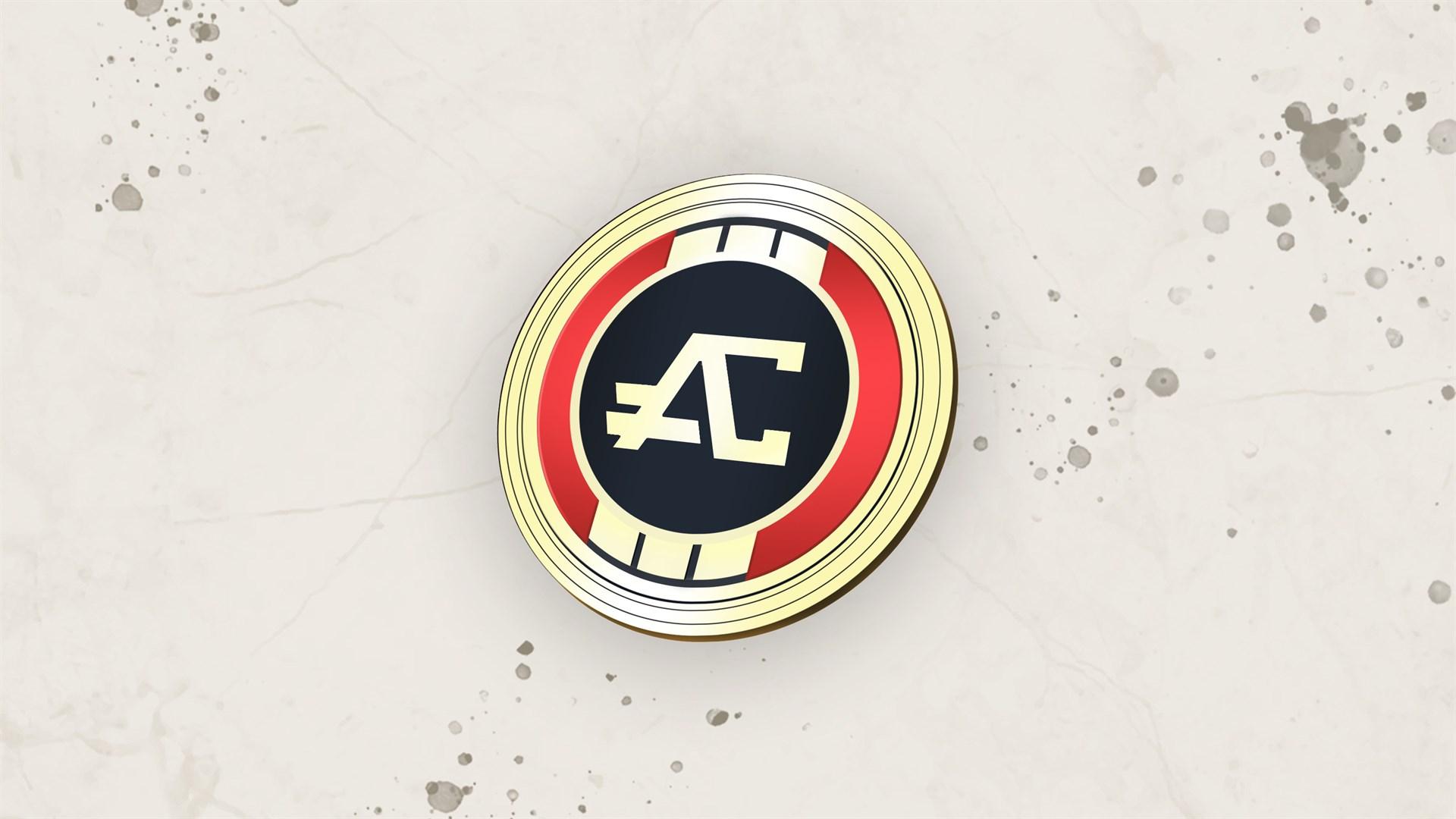 Apex Legends™: 1 000 monedas Apex