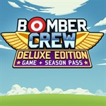 Bomber Crew Deluxe Edition Logo