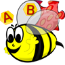 Kids Puzzle Bee Pack