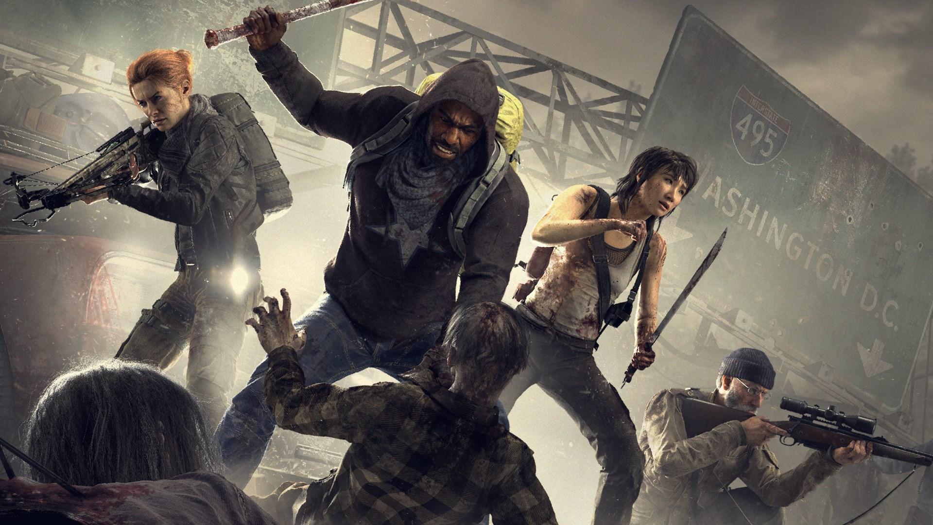Buy OVERKILL's The Walking Dead - Microsoft Store