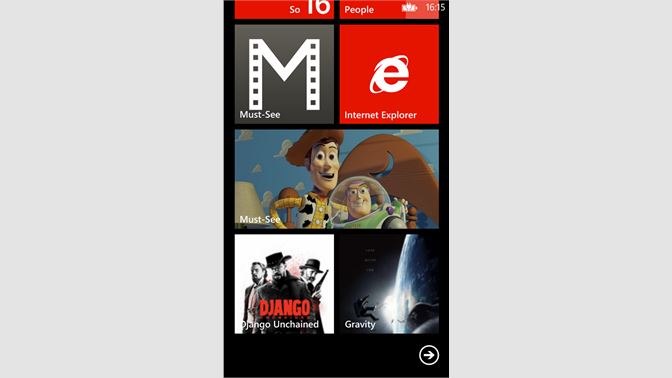 Get Must-See - Microsoft Store