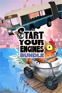 Start Your Engines bundle