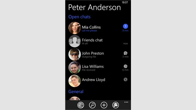 Get ICQ - Microsoft Store