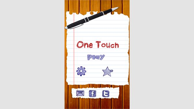 Get One Touch - Microsoft Store