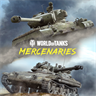 World of Tanks - Birds of Prey Mega