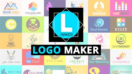 Get Logo Maker - Logo Creator, Generator & Designer - Microsoft Store