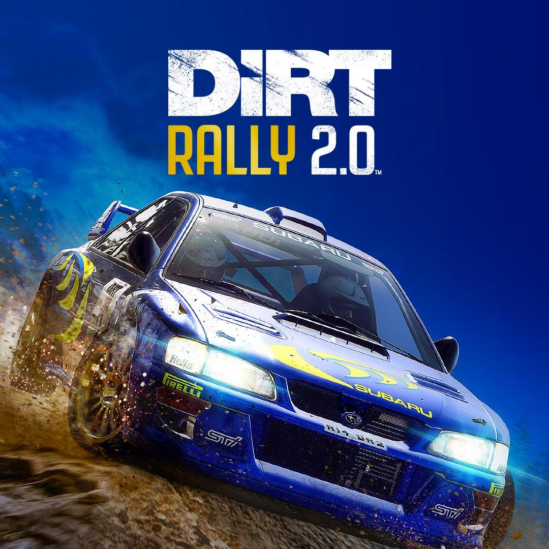 Скриншот №6 к DiRT Rally 2.0 Windows