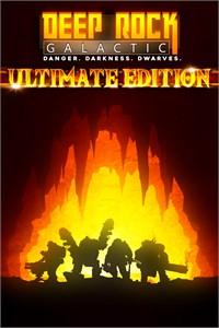Deep Rock Galactic - Ultimate Edition