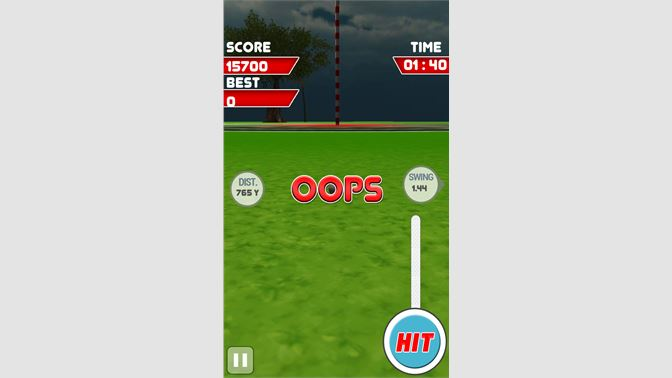 Get Real Golf - Microsoft Store