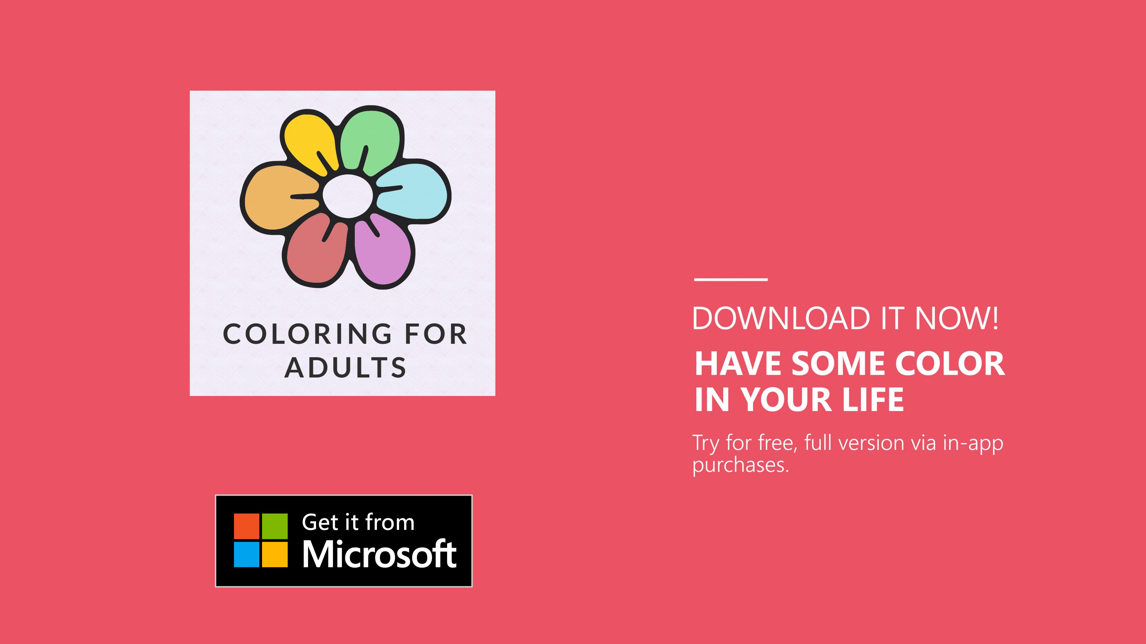 Get Zen: Coloring Book For Adults - Microsoft Store