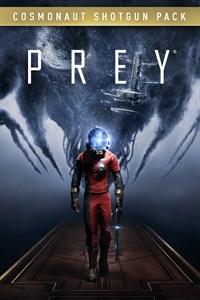 Prey: Cosmonaut Shotgun Pack