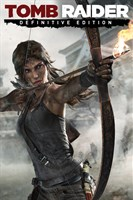 Deals on Tomb Raider: Definitive Edition Xbox One Digital