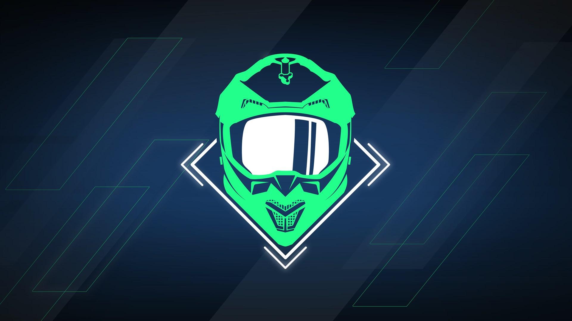 Monster Energy Supercross 4 - Customization Pack Neon